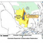 Overlook CR Map