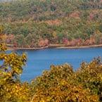Fitchburg Reservoir