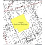 Hollis Road CR Map