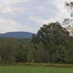 Quabbin Reservoir to Wachusett Reservoir