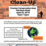 Earth Day Clean-Up