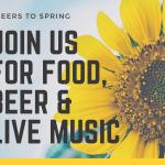Rapscallion Fundraiser & Spring Membership Drive