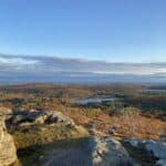 Watatic Hike with Green Mountain Club