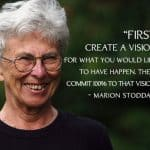 Commit! How to Turn Your Vision of Change Into Reality