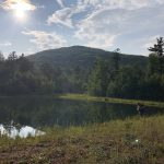 2021 NCLT Annual Gathering HIKE